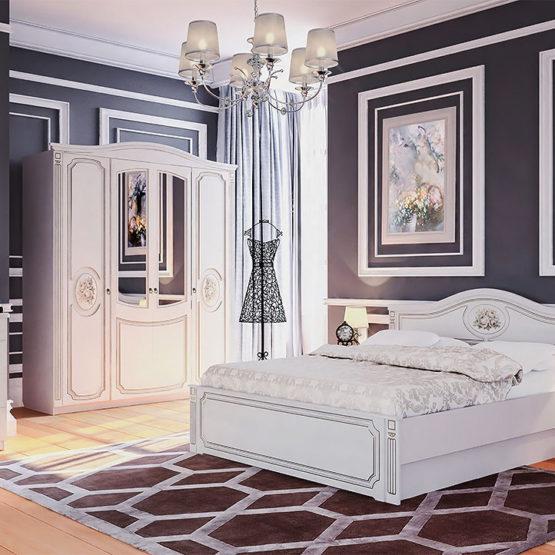 Dormitor Milady – Eleganta La Superlativ