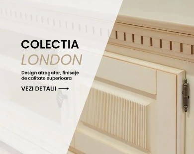 Colectia de mobilier London